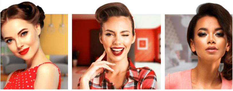 Чат рулетка общение с девушками онлайн